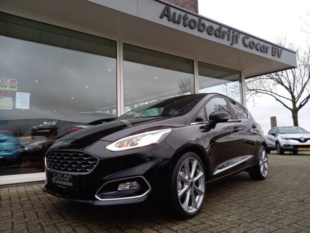 Ford-Fiesta
