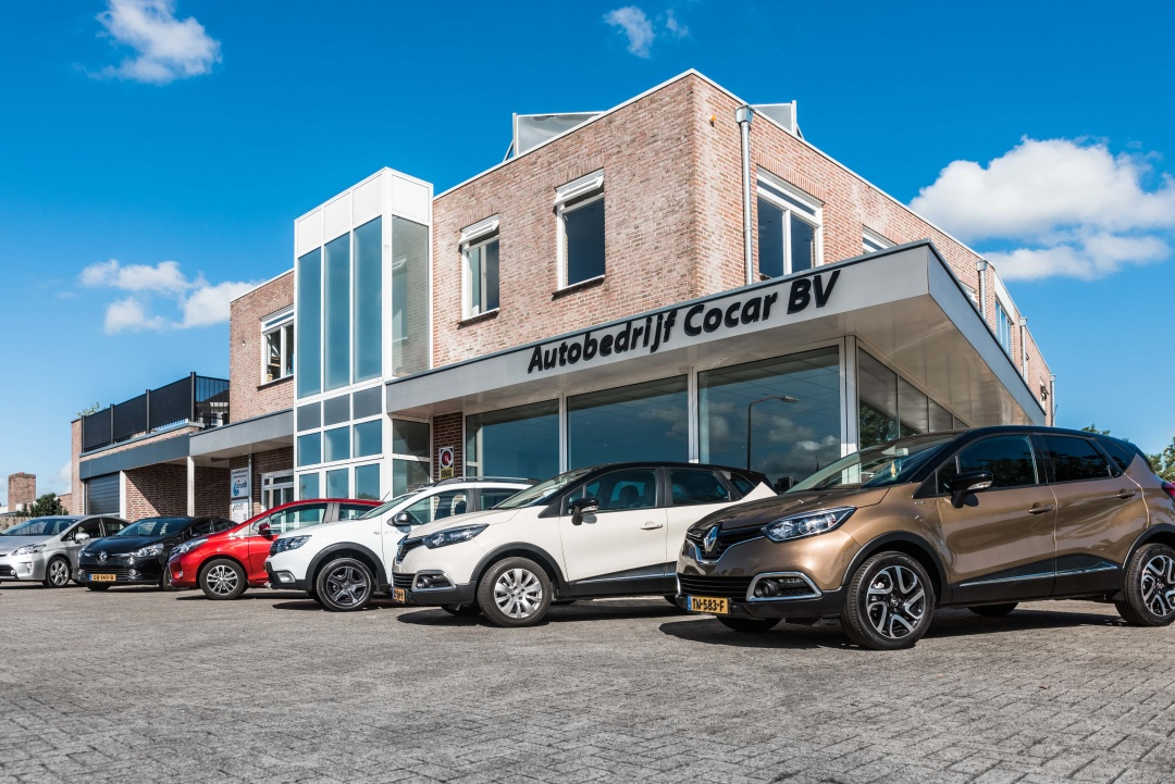 Autobedrijf Cocar-Oudenbosch